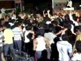 Video : राजस्थान में गौरक्षकों का उत्पात, सरकारी अधिकारियों पर किया हमला