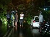 Video: मुंबई में मॉनसून ने दी दस्तक