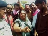 Video: Case Against Congress MLA For Inciting People To Set Police Station On Fire