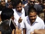Video : Quota Activist Hardik Patel Arrested On Way To Mandsaur