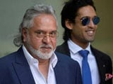 Video : 'Keep Dreaming About Millions Of Pounds': Vijay Mallya Outside UK Court