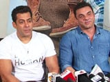 Video : Salman Khan Says Sohail Is A Better Director Than Arbaaz