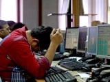 Video : Sensex, Nifty Give Up Early Gains