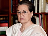 Video: Will President Election Be Needed? BJP Team Meets Sonia Gandhi On Friday