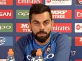 Bangladesh Are A Competitive Side With Skilled Cricketers, Says Virat Kohli