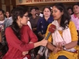 Video : 85% DU Quota For Delhi Students?