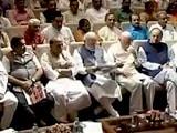 Video: Good Evening इंडिया : राष्ट्रपति पर बनेगी आम राय?