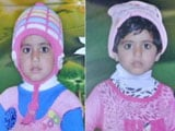 Video: Twin Sisters, 5, Die After Being Locked In Hot Car In Gurgaon
