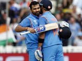 Champions Trophy 2017: India Outclass Bangladesh To Set Up Grand Finale vs Pakistan