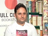 Video: Inside The World Of Amish Tripathi, The Serial Novelist