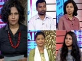 Video: Race To Raisina: Hunting For A President