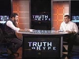 Video : Truth vs Hype Special Edition: Amitabh Kant On India's Jobs Challenge