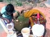 Video : सूखे बुंदेलखंड के करीब 40 गांवों में चल रही है पानी पंचायत