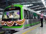 Video : Bengaluru Namma Metro's Entire 42-Kilometre Phase-1 Finally Operational