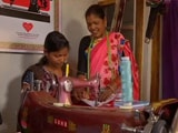 Video: Two Tribal Women Create New Opportunities For Other Women Where None Existed