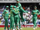 ICC Champions Trophy Final: Pakistan Upset India By 180 Runs To Clinch Title