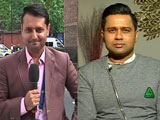 Video : India's Bowling Was Below Par In The Final: Aakash Chopra to NDTV