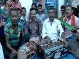 Videos : कानपुर में रामनाथ कोविंद के घर जश्न का महौल