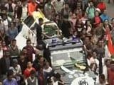 Video : Amid Gorkhaland Agitation In Darjeeling, No Internet Since Sunday