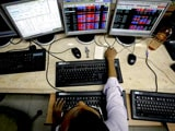 Video : Sensex Edges Higher, Nifty Inches Towards 9,700