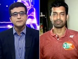 Video : क्रिकेट को छोड़ दें तो बैडमिंटन भारत का नंबर-1 खेल : पुलेला गोपीचंद