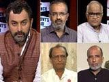 Video: Maharashtra Handout: The Notes Ban Hurdle