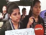 Video : No End To Darjeeling Crisis In Sight As Students Join Gorkhaland Cause
