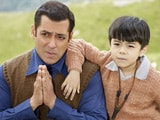 Video: First Screening of Salman Khan's <i>Tubelight</i>