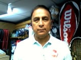 Video : Anil Kumble Has Done Tremendous Job For India As Coach: Sunil Gavaskar