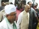 Video: इंडिया 8 बजे : रामनाथ कोविंद के समर्थन में आए नीतीश कुमार