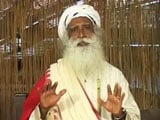 Video : 'Yoga Not Indian In Nature': Sadhguru Jaggi Vasudev To NDTV