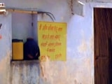 Video: 'I Am Poor' Stamped On Rajasthan Homes For Those Who Get Cheap Grain