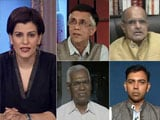Video : Presidential Election Turns Dalit Duel: Tokenism For President's Post?