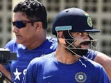 Video : Virat Kohli Responds To Anil Kumble: Sanctity Of Dressing Room Should Be Maintained