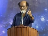 Video : Not Denying It, Discussions Are On: Rajinikanth On Joining Politics
