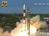 Video : Cartosat 2, India's Sixth Eye In The Sky, Launched With 31 Satellites