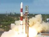 Video : इसरो ने लॉन्च किया पीएसएलवी सी-38, सरहद पर रखेगा नजर