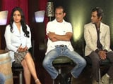 Video : Sridevi Says She Still Feels Like A 'Newcomer'