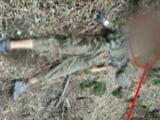 Video: जम्मू-कश्मीर : शुक्रवार को मारा गया घुसपैठिया पाकिस्तान एसएसजी का कमांडो