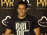 Video : Salman Khan On Tubelight Reviews: The Ratings Are Better Than I Expected