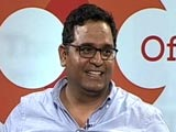 Video : Off The Cuff With Paytm Founder Vijay Shekhar Sharma