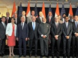 Video : Tim Cook, Sundar Pichai At PM Modi's Meet With US CEOs