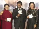 Video : When Dhanush Lied To Kajol