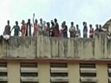 Video : इंद्राणी मुखर्जी पर लगा जेल में दंगा भड़काने का आरोप