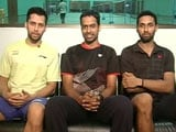 Kidambi Srikanth Has Very Less Negativity Around Him: HS Prannoy