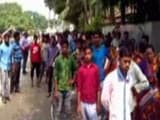 Video : Suspected Cattle Thieves Beaten To Death In Bengal, 3 Men Arrested
