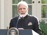 Video : Eliminating Terrorism Among Top-Most Priorities, Says PM Modi