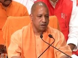 Video: Satisfied With Work We Have Done In 100 Days, Says Yogi Adityanath