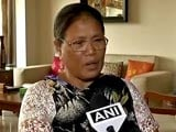 Video : Delhi Golf Club Asking Meghalaya Woman To Leave Is Racism, Says Kiren Rijiju