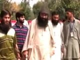 Video : Pak Defends Hizbul Chief Syed Salahuddin Designated 'Global Terrorist' By US
